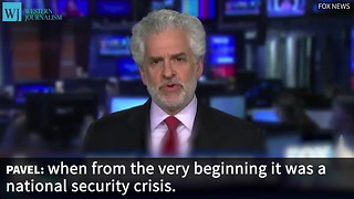 Former Advisers Say Obama's Strategy Made The World More Dangerous - Video