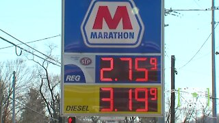 Gas and Grocery Prices Spiking