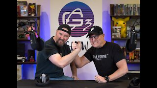 VIDEO GAME POWERS ACTIVATE! - G3 Show EP. 1