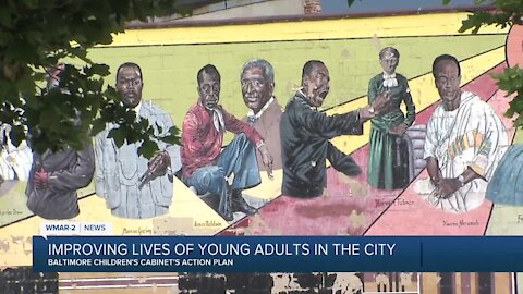 Improving lives of young adults in the city