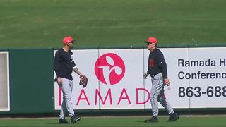 Tigers players see opportunities in rebuilding year - Video
