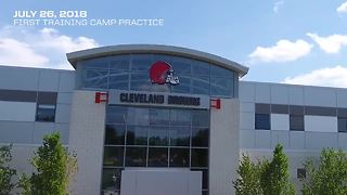 Building the Browns, Aug, 9, Part 4 - Video