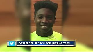 Missing Child Alert issued for 14-year-old Sarasota boy