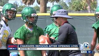 Suncoast Looking to Bounce Back - Video