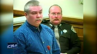 Judge denies new trial for Steven Avery