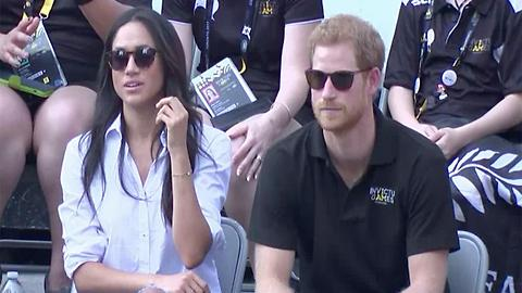 Meghan Markle Helped Prince Harry Kick A Life-Threatening Habit
