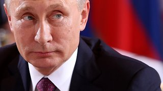 Vladimir Putin Wins 4th Presidential Term - Video