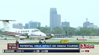 Potential Virus Impact on Omaha Tourism