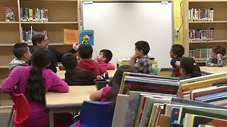 Clark County School District facing psychologist shortage - Video