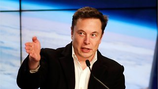 Elon Musk's SpaceX Capsule Expected To Return Friday For Inspection By NASA
