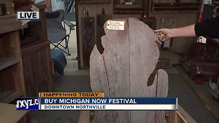 Buy Michigan Now Festival 2017 - Video