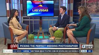 Picking the best photographer for your next event - Video