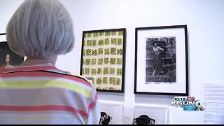 Tucson Museum of Art reopens this weekend - Video