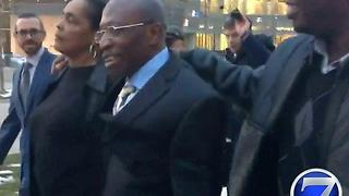 Clarence Moses-EL Seeks Compensation - Video