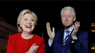 Despite Rivalry, Bill and Hillary Clinton Will Attend Inauguration - Video