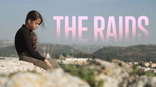 Diary of a Palestinian girl: The raids - Video