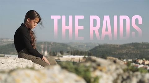 Diary of a Palestinian girl: The raids