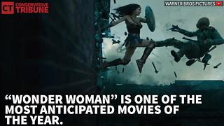 Wonder Woman Film Banned from Certain Theatres for Sick Reason