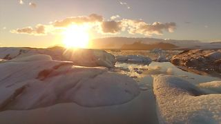 Witness the stunning beauty of Iceland - Video