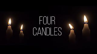 The story of the Four Candles - Video