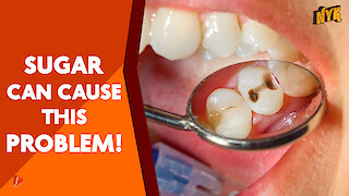 What Causes Cavity