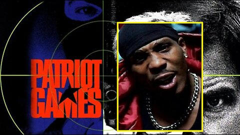 Covidiocracy: Confronting Anti-Lockdown Patriots With The Eternal Truth Featuring The Late Great DMX