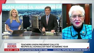 Teachers Union President Calls to Reopen All Schools by Next Academic Year