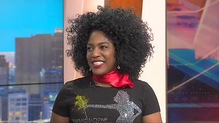 Kimmie Horne Performs Live - Video