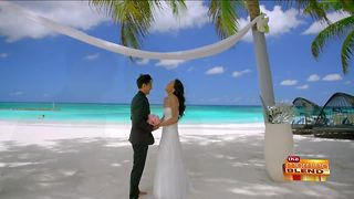 Trends for Destination Weddings and Honeymoons - Video