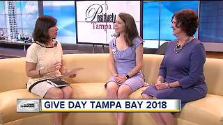 Positively Tampa Bay: Give Day 2018 - Video