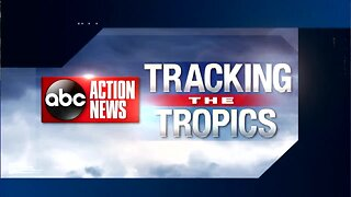Tracking the Tropics | October 8 Morning Update