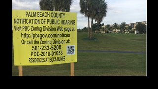 Palm Beach County Commission approves Boca Dunes development