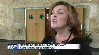 Skyway Construction set for Spring - Video