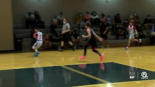 Wellington March Madness attracts youth talent throughout Florida