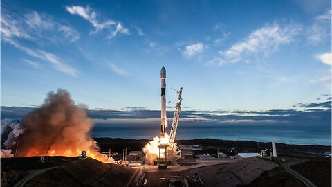 FCC gives SpaceX the OK