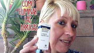 Como Eliminar Las Arrugas - Video