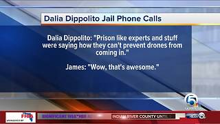 Dippolito jail house calls - Video