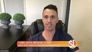 Camelback Medical Clinic: Don't let ED be your new normal