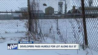 Facility passes hurdle - Video