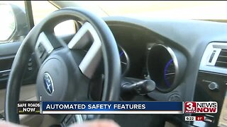 Safe Roads Now: Automated safety features