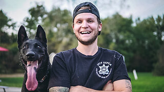 Meet Logan Paul's Celebrity Dog Trainer