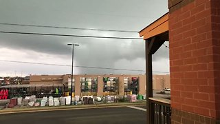 Severe Storms and Possible Tornadoes Reported in Tennessee