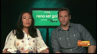 Reno, Set, Go! Home renovation series - Video
