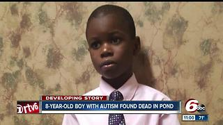 8-year-old's death brings attention to free life-saving project available to at-risk kids & adults - Video