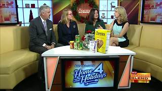 A Virtual Food Drive to Help Families in Need This Holiday - Video
