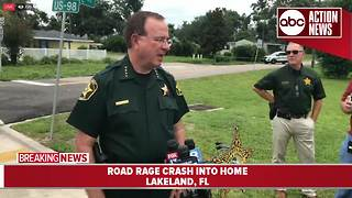 Road rage incident ends with 1 dead after crash