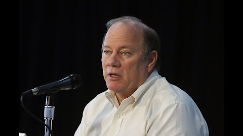 Detroit Mayor Duggan urging more vaccinations, warns of possible restrictions from governor