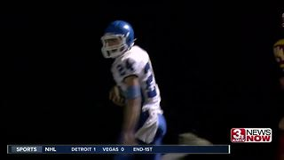 Bennington vs. Omaha Roncalli - Video