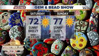 Chief Meteorologist Erin Christiansen's KGUN 9 Forecast Friday, January 26, 2018 - Video