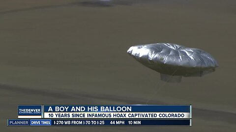 Balloon Boy Hoax: 10 years later, the truth comes out